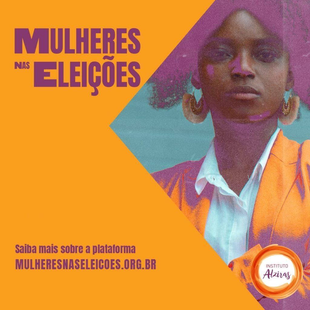 Com apoio da ONU Mulheres, plataforma on line reúne estudos inéditos sobre a participação das mulheres brasileiras na política/participacao politica onu mulheres ods noticias direitosdasmulheres