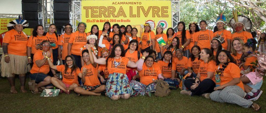 Coletivo Voz das Mulheres Indígenas e ONU Mulheres lançam livro e site em live no Dia Internacional dos Direitos Humanos/violencia contra as mulheres onu mulheres noticias mulheres indigenas direitos humanos 16 dias de ativismo