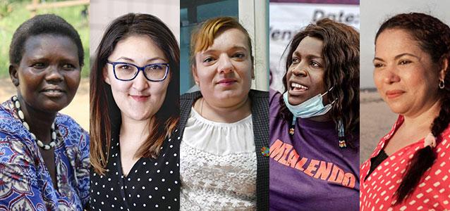 Dia Internacional das Mulheres/onu mulheres noticias destaques