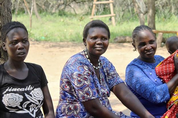 Por que apoiamos a liderança das mulheres?/onu mulheres ods noticias igualdade de genero direitosdasmulheres