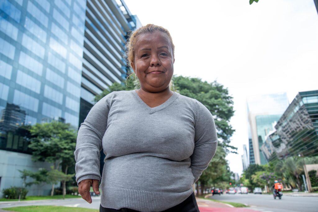 Documentário da ONU Mulheres, ACNUR e UNFPA mostra histórias de recomeço de refugiadas e migrantes venezuelanas no Brasil/noticias mulheres refugiadas mulheres migrantes direitos humanos direitosdasmulheres acao humanitaria