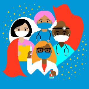 Como é a igualdade de gênero? Artistas de todo o mundo compartilham sua visão/onu mulheres noticias igualdade de genero geracao igualdade