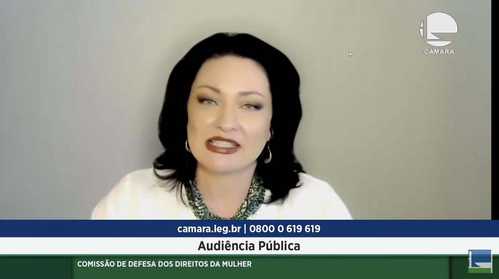 Discurso da representante da ONU Mulheres Brasil, Anastasia Divinskaya, na audiência pública Violações e violências contra as mulheres indígenas no Brasil/representante onu mulheres mulheres indigenas direitos humanos direitosdasmulheres defensoras de direitos humanos