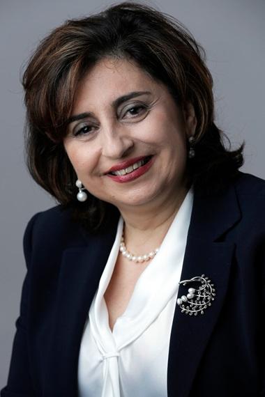 Secretário Geral nomeia Sima Sami Bahous, da Jordânia, como diretora executiva da ONU Mulheres/onu mulheres diretoria executiva destaques