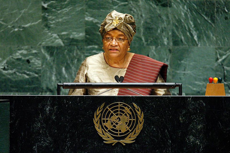 Igualdade de gênero e Assembleia Geral da ONU: fatos e história a saber/onu mulheres noticias igualdade de genero direitosdasmulheres